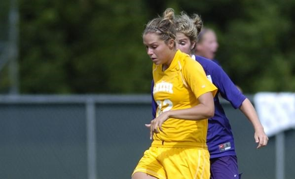 Kamryn Koch Named Southland Conference Soccer Player of the Year
