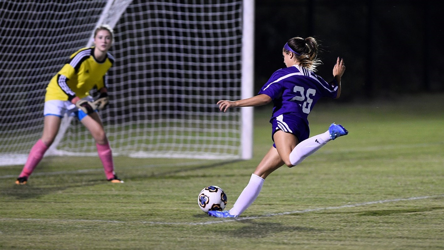 SOCCER: Northwestern State Freshmen Play Large Role in Win